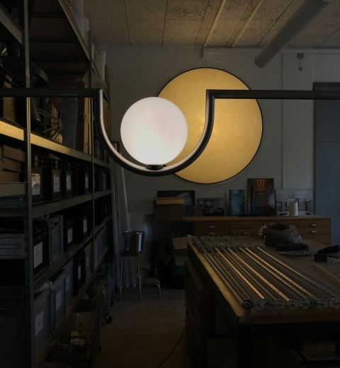 Lights Apart